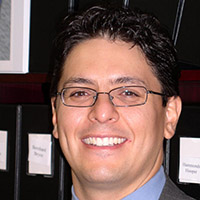 Dr. Eduardo Castillo - Fort Worth, Texas colon rectal surgeon