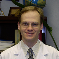 Dr. Glen Hooker - Fort Worth, Texas colon rectal surgeon